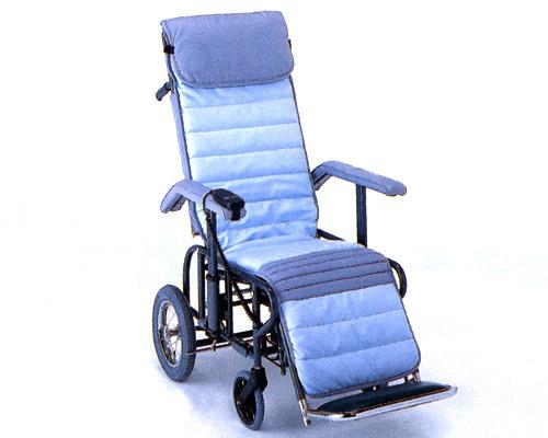 車いす 電動フルリクライニング車椅子 3型 松永製作所車イス くるまいす 介護用品