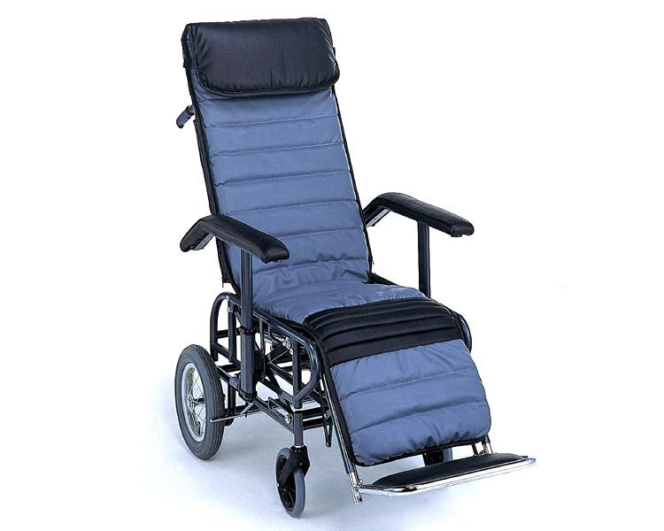 フルリクライニング車椅子 4型 松永製作所 【smtb-kd】【介護用品】