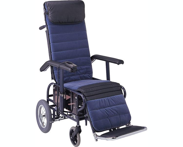 フルリクライニング車椅子 5型 松永製作所 【smtb-kd】【介護用品】