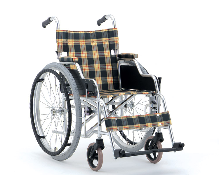 アルミ自走式車椅子 デスクタイプ MW-2DF (背折りたたみ) 松永製作所 MW-2DF【smtb-kd】 デスクタイプ【介護用品 松永製作所】【歩行補助】【自走用車椅子】【車いす 車イス】, ツールデポ:82def6db --- insidedna.ai