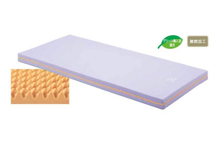 クレーターマットレス(83cm幅) KE-763 パラマウントベッド 【介護用品】【介護用ベッド】