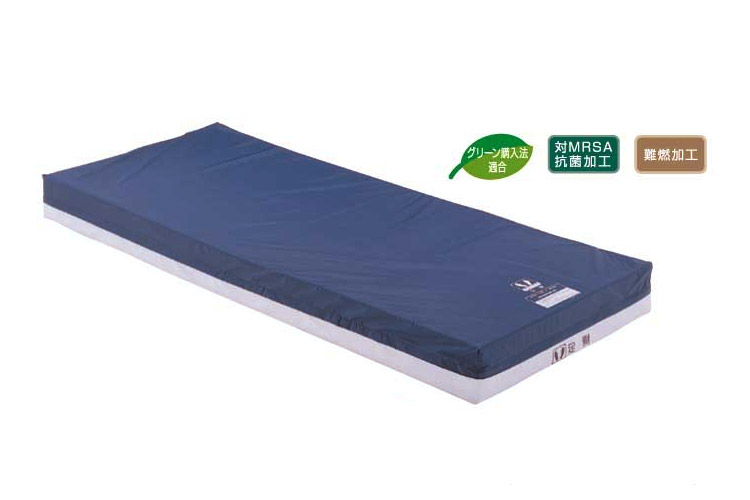 マキシーフロートマットレス(83cm幅) KE-8031 ミニ パラマウントベッド 【介護用品】