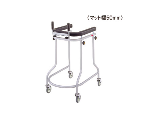 歩行器 介護 アルコー7型A ブレーキなし 星光医療器製作所 【smtb-kd】【介護用品】