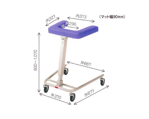 歩行器 介護 アルコー8型 星光医療器製作所 【smtb-kd】【介護用品】