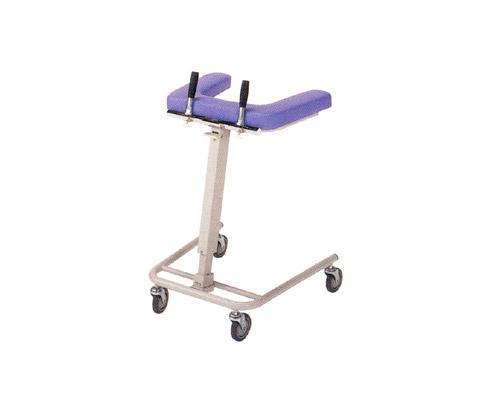 ▲アルコー8型 グリップ付 歩行器 星光医療器製作所歩行器 歩行補助 高齢者 介護用品