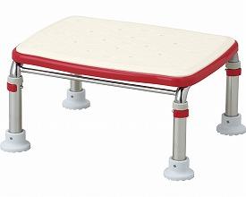 ステンレス製浴槽台R12-15 あしぴたシリーズ 安寿 【浴槽台】【介護用品】【smtb-kd】