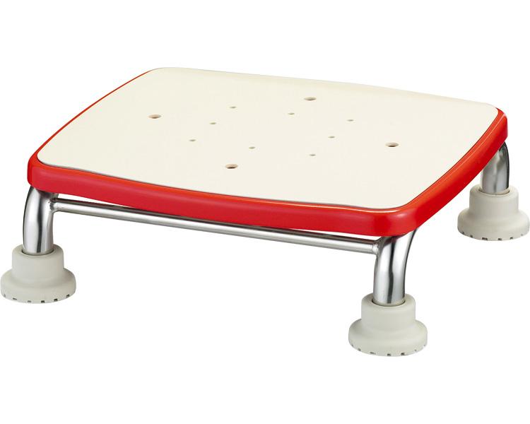 ステンレス製浴槽台Rミニ10 (低床タイプ) あしぴたシリーズ 安寿 【浴槽台】【介護用品】【smtb-kd】