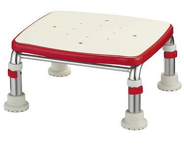 ステンレス製浴槽台Rミニ12-15 あしぴたシリーズ 安寿 【浴槽台】【介護用品】【smtb-kd】