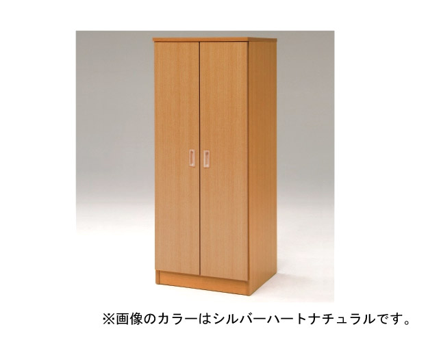 ロッカー(両開きタイプ)(前板:ポリエステルプリント合板) PHK-LP プラッツ 【介護用品】
