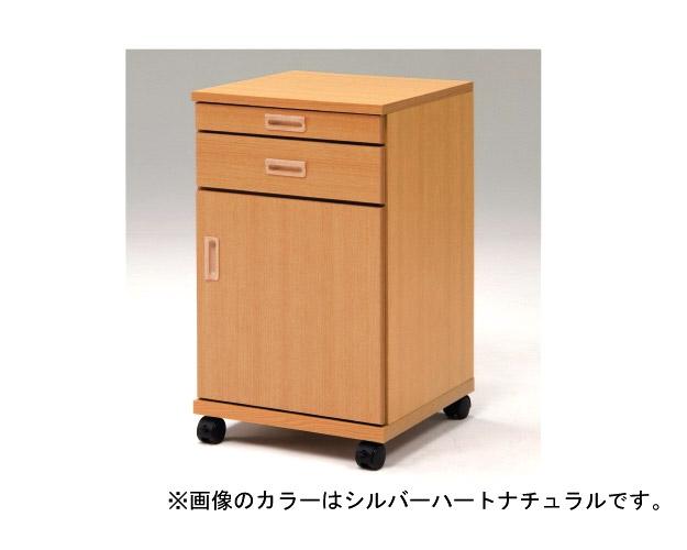 キャビネット(ロータイプ)(前板:MDF/PU樹脂加工) PHK-CLM プラッツ 【介護用品】