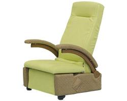 電動昇降座椅子 独立宣言 リラックスチェアー ECRC コムラ製作所 【smtb-kd】【介護用品】