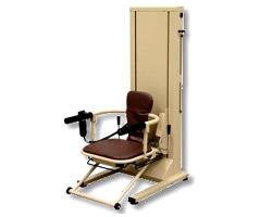 電動昇降座椅子 独立宣言 NEWおでかけ宣言 コムラ製作所 【smtb-kd】【介護用品】