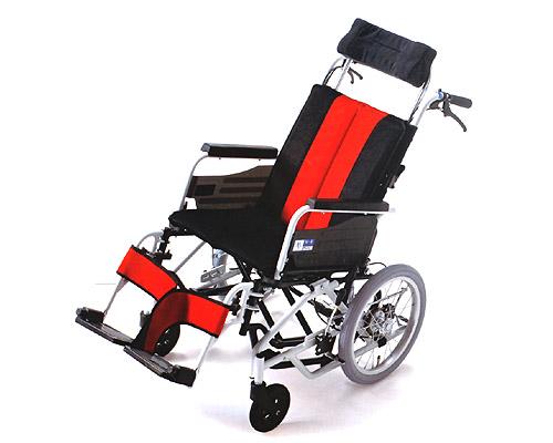 ティルト車椅子 M-1ティルト MP-TiF HG M-1シリーズ ミキ 【smtb-kd】【介護用品】