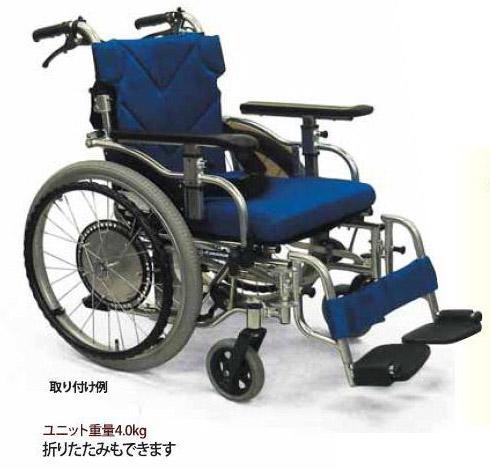 立ち上がりストッパー(立ち上げると自動的にブレーキがかかります。)  カワムラサイクル