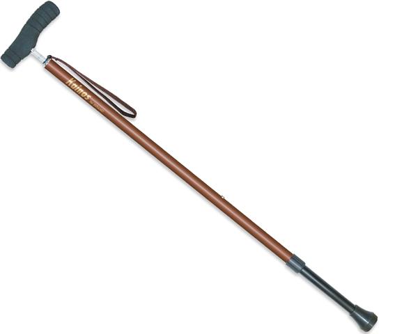 杖 介護 Kainos カイノス SOFT-GA シナノおしゃれ 杖 ステッキ 杖 介護用品