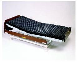ロホマットレス(4枚セット 5324-00×4枚) ベッド一面仕様 体圧分散マットレス  アビリティーズ・ケアネット 【smtb-kd】【介護用品】