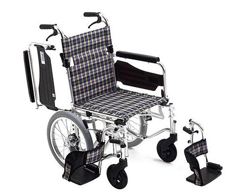 車椅子 軽量 折り畳み アルミ介助式車椅子 AWSC-3 ミキ 車いす 車イス 軽量 介助用 車椅子 折り畳み 介護用品【smtb-kd】, Gee:d67cc1c9 --- data.gd.no