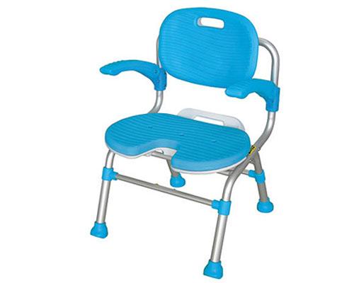 介護用 風呂椅子 テイコブU型シャワーチェア SCU01 幸和製作所介護用品 風呂椅子 風呂いす 風呂イス 入浴補助 介護 椅子 福祉用具 高齢者 バスグッズ