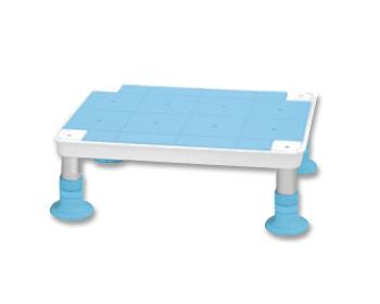 天板とパットが取り外し可能で、お手入れ簡単♪ テイコブ浴槽台 中 YD02-16 幸和製作所 【smtb-kd】【介護用品】