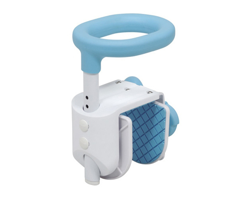 テイコブコンパクト浴槽手すり YT01 幸和製作所浴槽手すり 手摺り お風呂用 浴槽 てすり 高齢者 ささえ バスグッズ 介護用品
