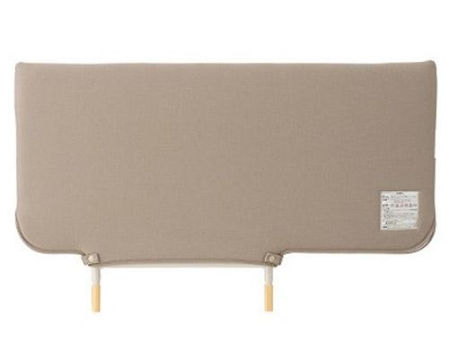 ソフトカバー付きベッドサイドレール KS-176QC パラマウントベッド 【介護用品】
