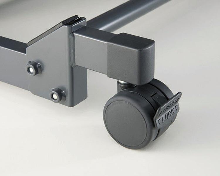 キャスター KQ-P90C パラマウントベッド介護 ベッド オプション キャスター 介護用品