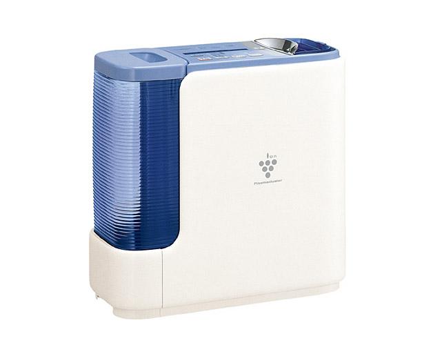 インテリア加湿器 HV-50CX-A (ブルー系) シャープ 【smtb-kd】【介護用品】