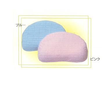 ヴィスコフロート フィットスルーピロー ベロアカバータイプ Sサイズ【smtb-kd】【介護用品】