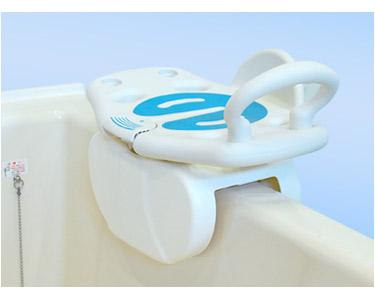 座面回転バスボード BBK-001 ユニトレンドバスボード 入浴介助 介護用品 入浴サポート 高齢者