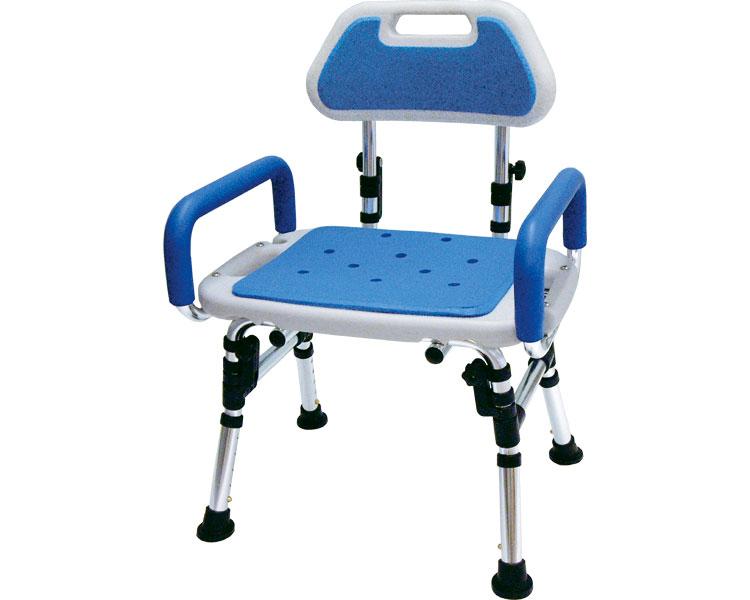 シャワーチェア 折りたたみ式シャワーベンチ FY999-1 アクションジャパン風呂いす 風呂椅子 お風呂イス シャワーチェアー 介護用品 福祉用具