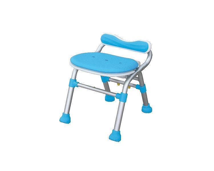 介護 椅子 テイコブ コンパクトシャワーチェア ローバックタイプ/SCM04【介護用 風呂椅子】【介護用品】【smtb-kd】