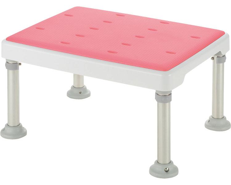浴そう台高さ調節付 やわらか H型 リッチェル介護 浴槽台 踏み台 ソフトシート バスグッズ 介護用品 福祉用具