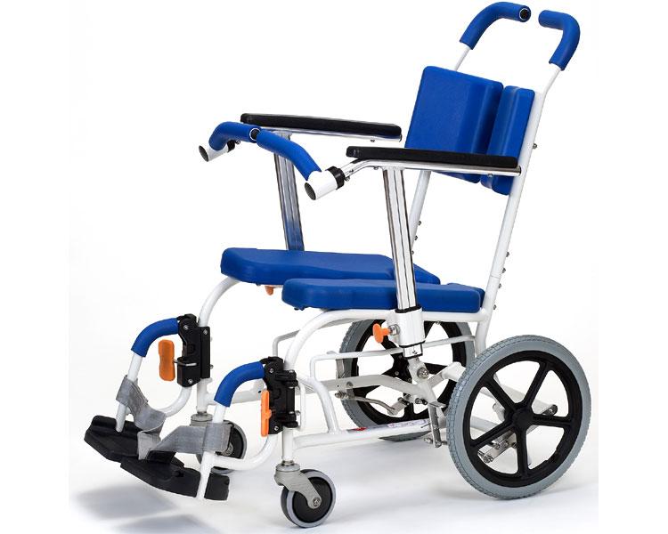 ハビナース 座位安定シャワーキャリー SY-10/20451 ピジョンタヒラ 【smtb-kd】【介護用品】【入浴用車椅子】【シャワーチェア】