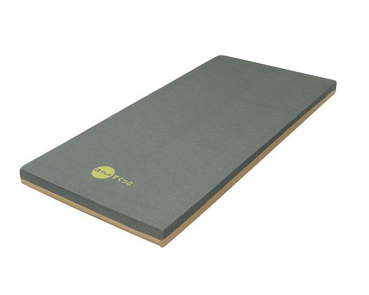 ●アルファプラすくっと 撥水・通気カバータイプ ショート 幅91cm TS-SKT-A1S タイカ介護用品 体圧分散マットレス ベッド マットレス