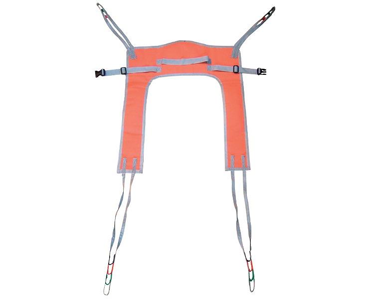 ウェル・ネット ハイジーンスリング WN-2057 ウェル・ネット研究所スリングシート リフト用 サポートシート 移乗 介護用品