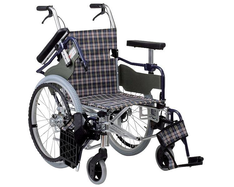 自走用車いす WD2 20222 ピジョンタヒラ 【smtb-kd】【介護用品】