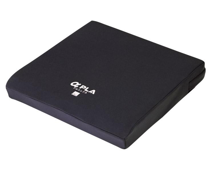アルファプラ クッション 吸湿・速乾タイプ/KC-AP4040 黒 タイカ 【smtb-kd】【介護用品】