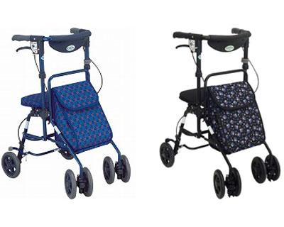 シルバーカー フォルテ 島製作所手押し車 老人 高齢者 歩行補助 シルバーカート 人気 介護用品 敬老の日