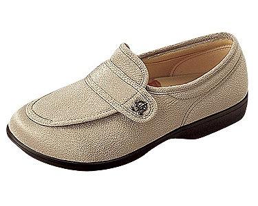介護シューズ らくらくL001 ムーンスター介護用品 介護靴 介護 シューズ 歩行サポート 靴