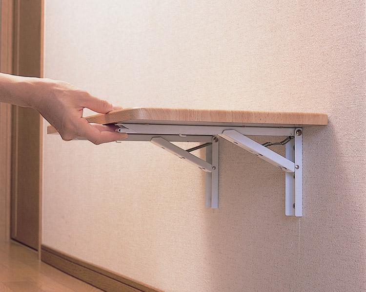 玄関 ベンチ スツール ワンタッチ収納可能 玄関用椅子 介護 椅子 NEW VFC-300 新作送料無料 玄関用折りたたみ式椅子 介護用品 じゃませんでイ~ッス