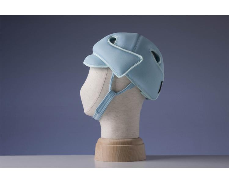 アボネット ガードDタイプ メッシュタイプ(側頭部衝撃吸収重視型) 特殊衣料介護用品 ヘッドガード 転倒 てんかん