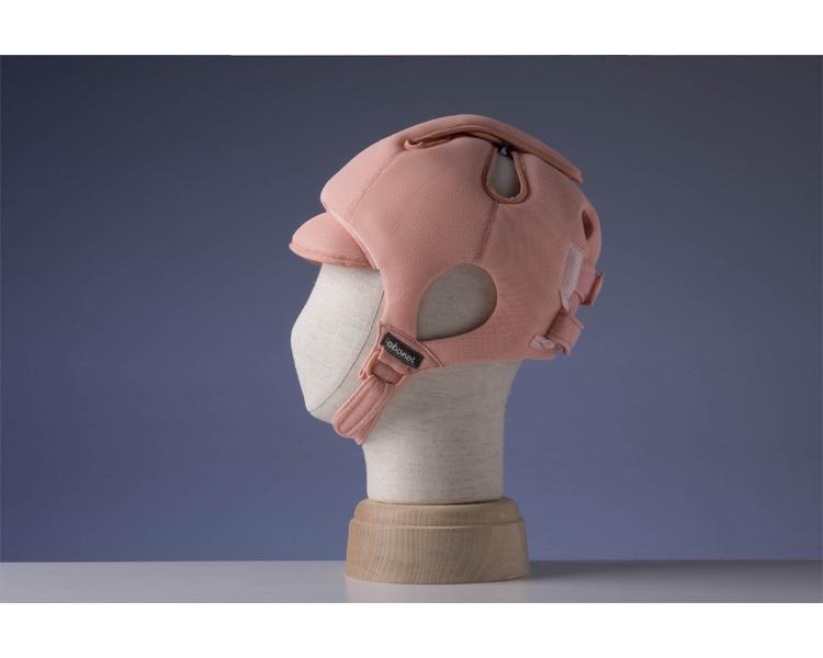 送料無料 ヘッドガード オープニング 大放出セール abonet アボネット 頭部保護帽 ガードCタイプ 特殊衣料頭部保護帽 売れ筋ランキング 後頭部衝撃吸収重視型 介護 メッシュタイプ 高齢者 No.2032