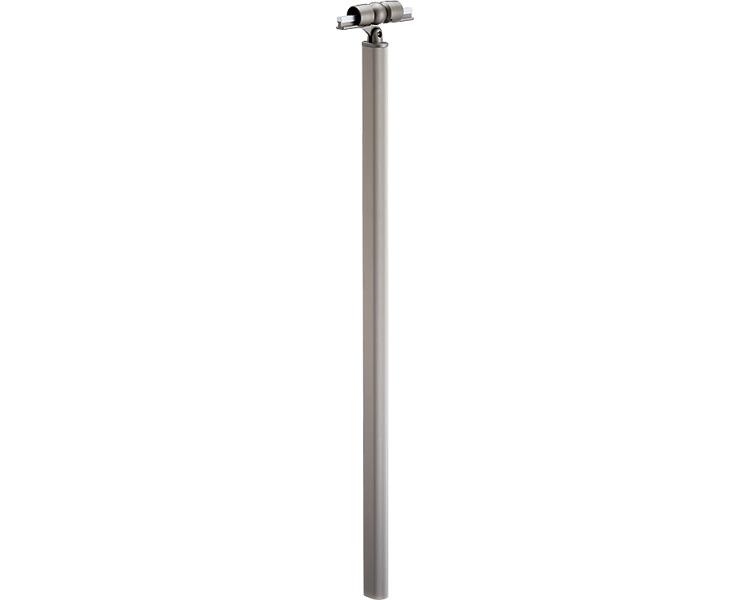 手すりAG(屋外用) 支柱ベーシック式 高さ固定式(コーナージョイント型)/VALTPBF27 パナソニックエイジフリー 【介護用品】