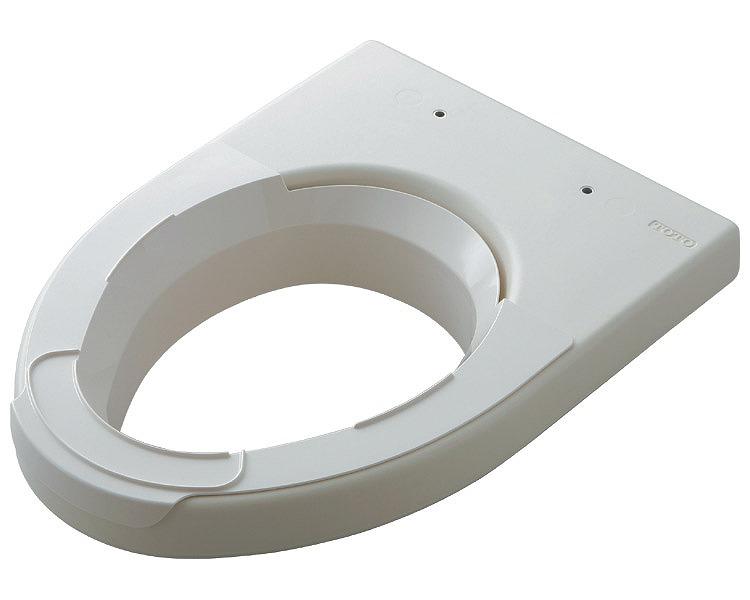 補高便座 レギュラーサイズ 補高3cm/EWC450R TOTO 【smtb-kd】【介護用品】