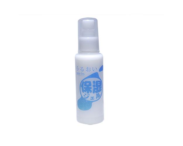 グランfm 保湿ジェル 100mL/kk-je-100guran 45個入り くさの葉化粧品 【smtb-kd】【介護用品】