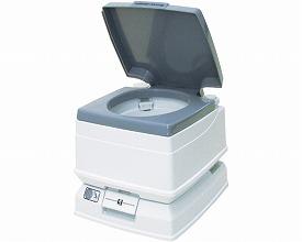 パスポート・ポータブル水洗トイレ P8L P8L 8Lタイプ 防災備蓄 イーストアイ介護用品 ポータブルトイレ アウトドア アウトドア 災害 防災備蓄, ドレスのpiashop:f1a17c60 --- data.gd.no