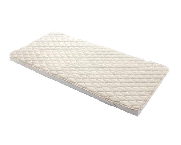 羊毛ウォッシャブルパッド 100cm幅用 KZ-636017 パラマウントベッド 【介護用品】