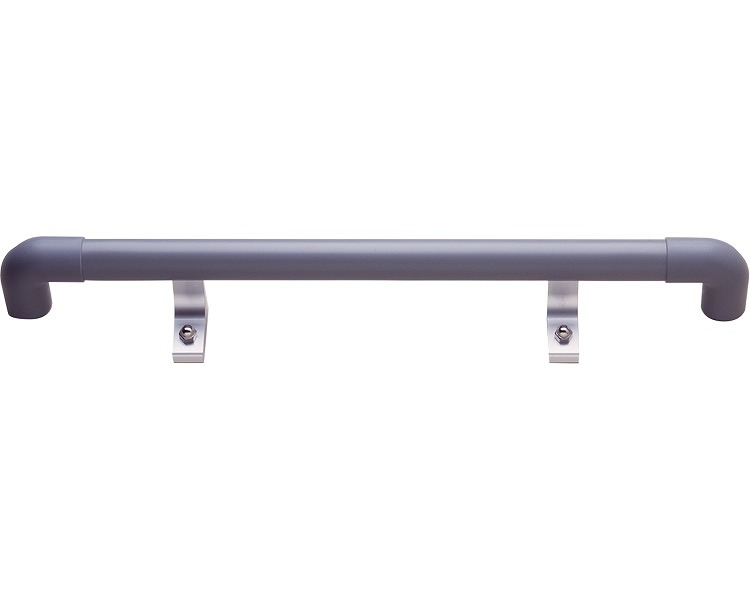 屋外用手摺「グラハン」ユニットタイプ O-34UG I型 長さ60cm ナカ工業 【smtb-kd】【介護用品】