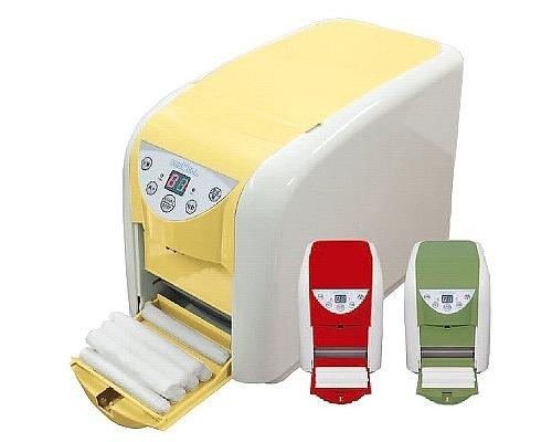 自動おしぼり機 ECOWELL専用除菌液/2L×4入 スギモト産業 【smtb-kd】【介護用品】