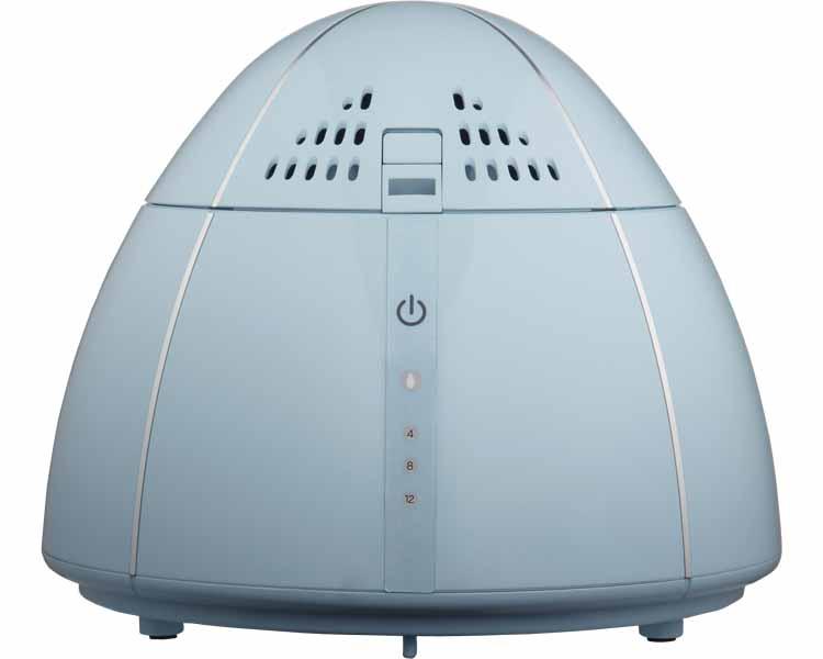 超音波式噴霧器 BockeTio(ボッケティオ) 本体セット アンドウィッシュ 【smtb-kd】【介護用品】